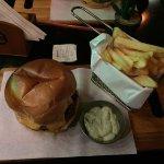 Foto de Yama Burger Vibration Hamburgueria