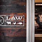 LAW restaurant