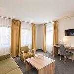 Foto di GHOTEL hotel & living