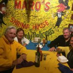 Foto de Maro's Shrimp House