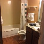 Foto de TownePlace Suites Tampa North/I-75 Fletcher