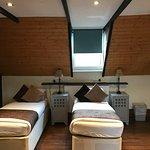 Mixed Dormitory