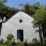 Igreja bem pequenina