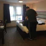 Photo de Premier Inn Nottingham Arena (London Road) Hotel