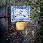 Photo de Pousada De Sao Tiago