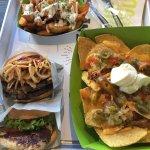 imagen TGB - The Good Burger - L'illa Diagonal en Barcelona