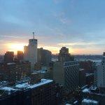 Foto de Hudson Hotel New York