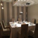 tavolo sala adelchi