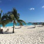 Fantastic beach !