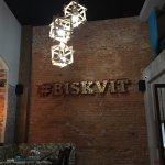 Coffehouse Biskvit