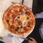 Ristorante Pizzeria Borsalino Foto