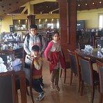 Having fun in Pir Sohawa