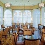 Hampton Inn & Suites Salt Lake City Airport Foto