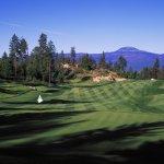 Ridge Course
