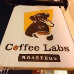 Coffee Labs Roasters