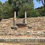 foto del sito archeologico