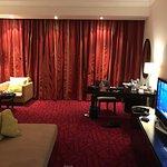 Radisson Blu Hotel, Alexandria Foto