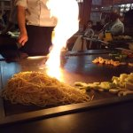 Foto di Nakato Japanese Steakhouse