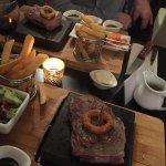 Foto de Thai Rose & Bay Steakhouse
