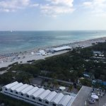 Shore Club South Beach Hotel Foto