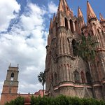Photo of Museo de San Miguel de Allende