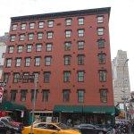 Cosmopolitan Hotel - Tribeca Foto
