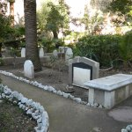 Some other graves