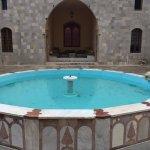Mir Amin Palace Hotel Foto