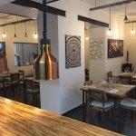 Arte y Cocina Restaurant