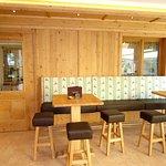 Raucher-Lounge
