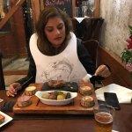 Zig Zag Restaurant Foto