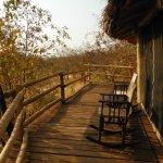 Photo de Tarangire Treetops