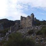 Château fort de Malmort