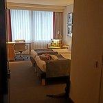 Radisson Blu Waterfront Hotel Foto