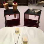 Restaurant Denis Martin