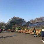 Foto de Botanic Gardens and Kibble Palace