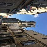 Photo de Hotel Les Chevaliers