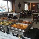 Diaw Thai Restaurant Foto