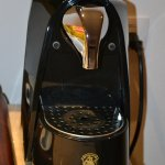 Espresso Coffee Machine