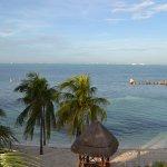 Ocean View from Ocean View Room