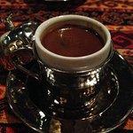Kurdish coffee