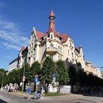 Musee Art Nouveau Foto