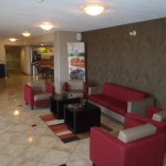Quality Inn & Suites Mississauga Foto