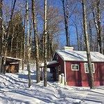 Photo de The Inn at Round Barn Farm