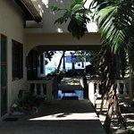 Foto de Gatehouse Villa