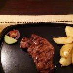 Great Rump steak