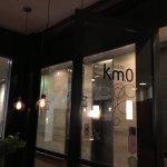 Photo of KM 0