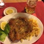 Restaurant Eisenhof Foto
