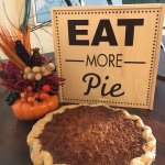 Aroma Pie Shoppe- TEMPORARILY CLOSED