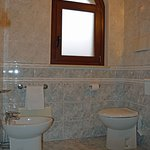large bathroom with bidet